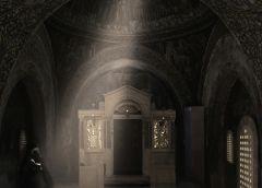 Paraclisul mănăstirii